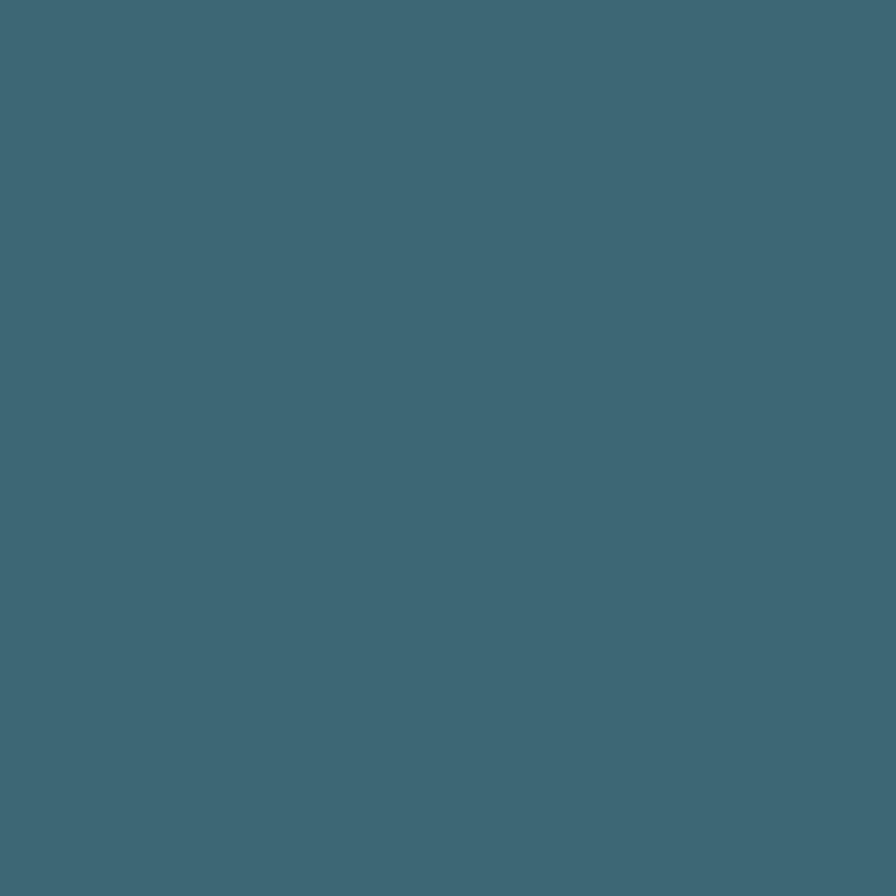 Acrylique Lagon bleu