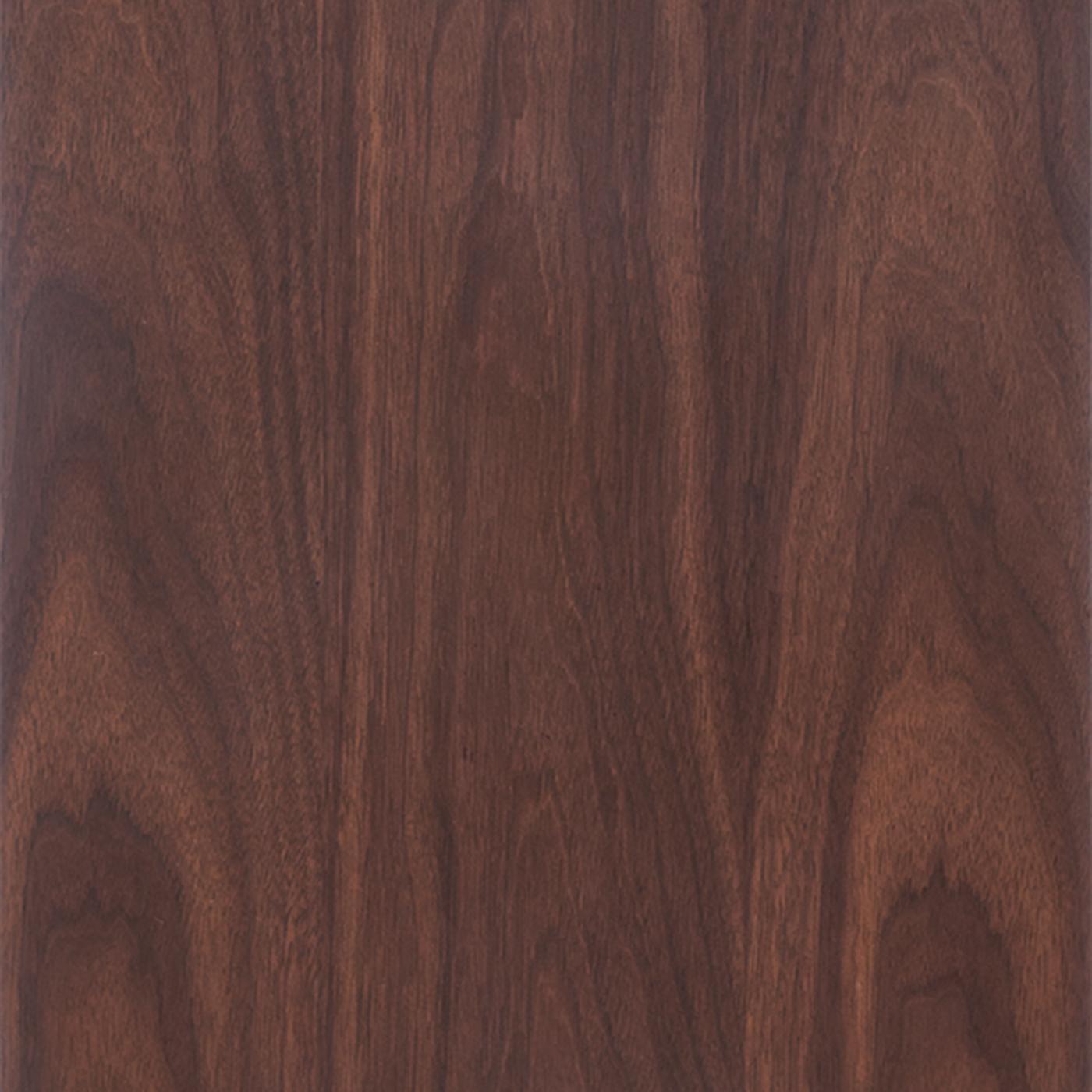 Bois exotique Noyer brun