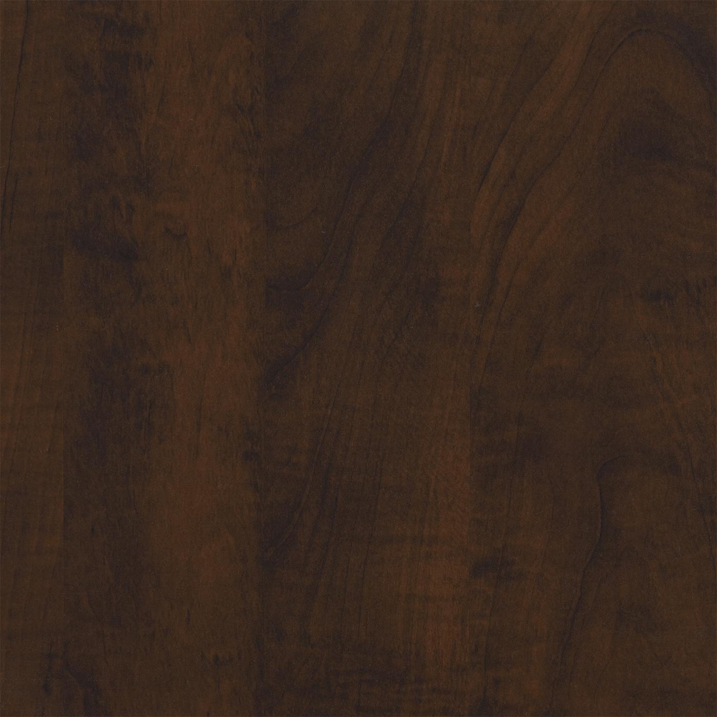 Polyester Poirier chocolaté L444