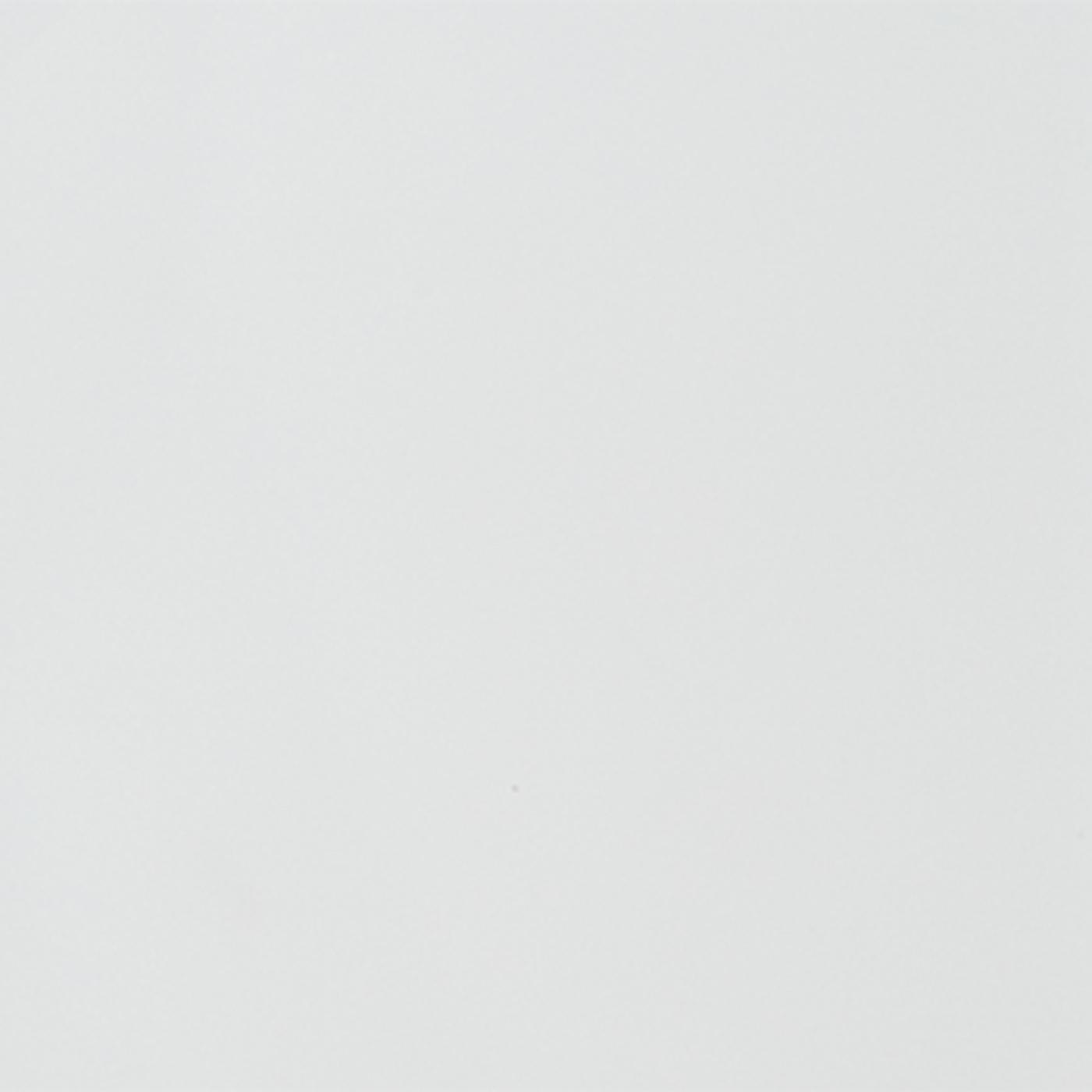 Thermoplastique Blanc pur satiné
