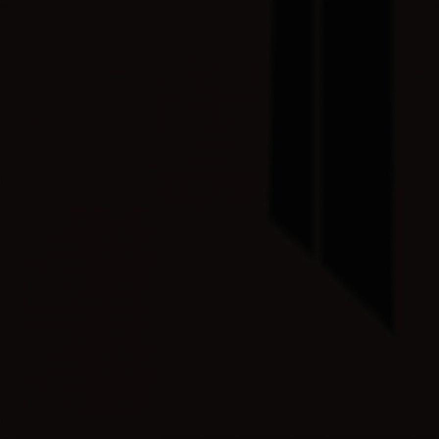 Thermoplastique Noir Lustré