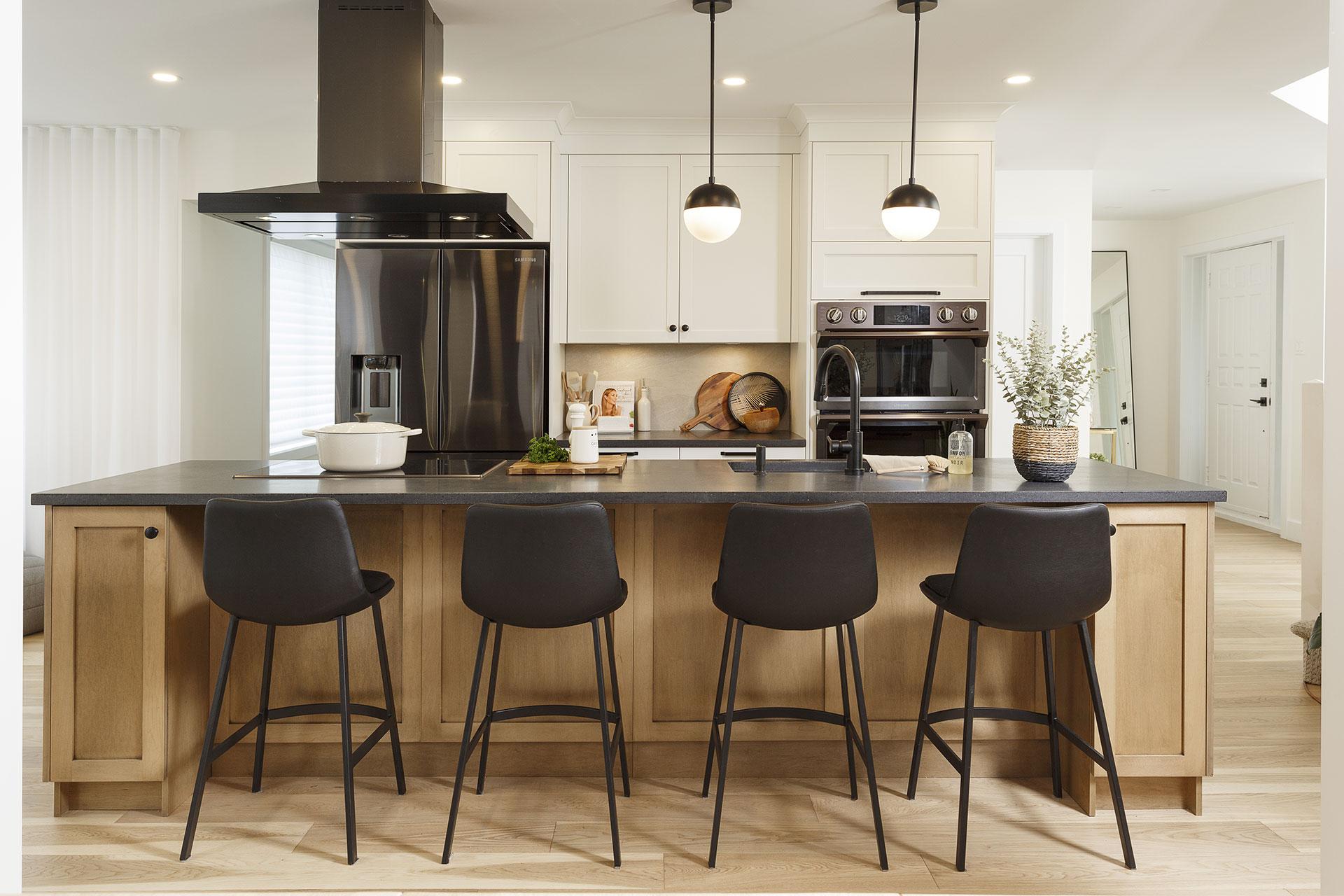 nouvelle cuisine alicia moffet armoires cuisines action
