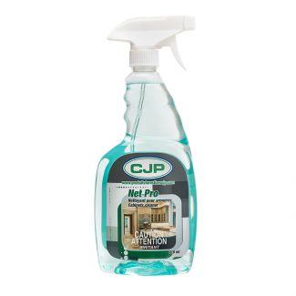 Nettoyant pour les armoires NetPro
